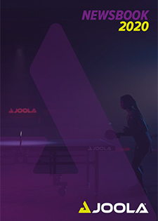 JOOLA Newsbook