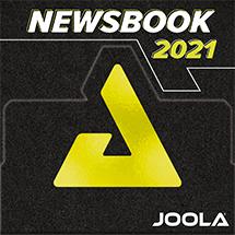 JOOLA Newsbook